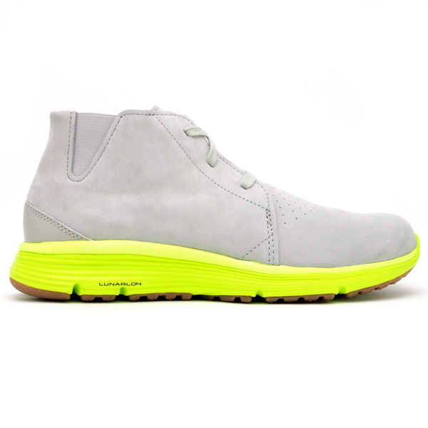 Nike Ralston Lunar Mid TZ 'Granite/Volt'