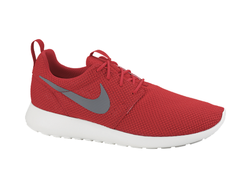 Nike Roshe Run 'Sport Red' Restock at NikeStore