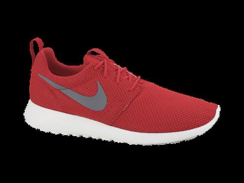 Nike Roshe Run 'Sport Red' Restock at NikeStore