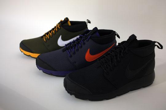 Nike Piste Roshe De Course Des Hommes De Chaussure
