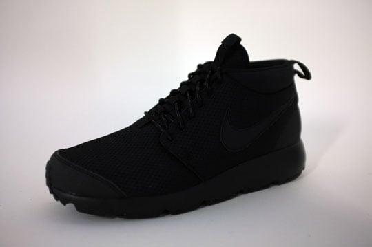 nike dunk blackout - Nike Roshe Run Trail - Fall/Winter 2012 | SneakerFiles