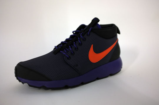 Nike Roshe Run Trail - Fall/Winter 2012