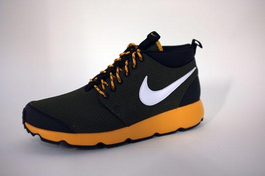 Nike Roshe Run Trail - Fall/Winter 2012