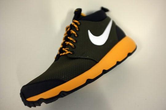 size 40 dbcff 11b53 Nike Roshe Run Trail - FallWinter 2012