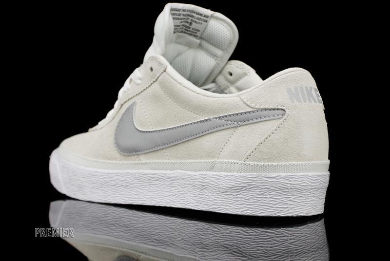Nike SB Bruin 'Swan'