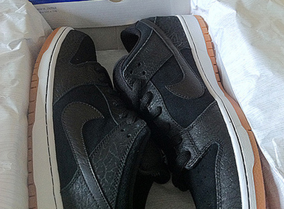 Nike SB Dunk Low Nontourage - Release Confirmed