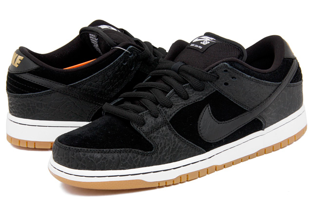 free shipping Nike SB Dunk Low Premium QS Nontourage Another Look ... 1d6398c31