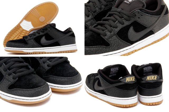 Nike SB Dunk Low Premium QS 'Nontourage' - Another Look