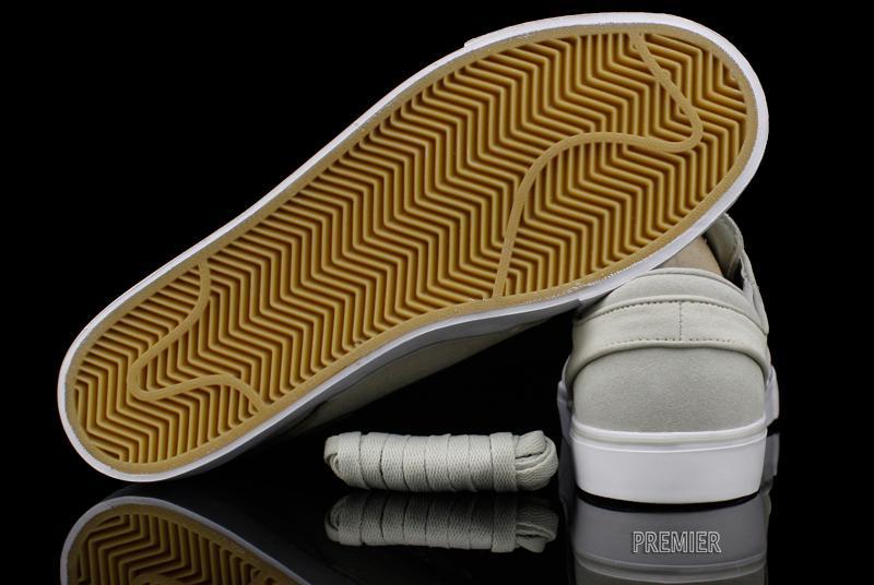 Nike SB Stefan Janoski 'Birch/Jade'