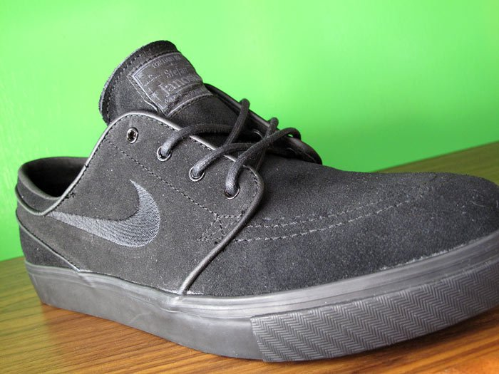 Nike Janoski De Black-out ptvpenBtj
