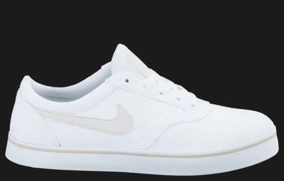 Nike SB Vulc Rod 'White/Swan'
