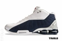 Nike Shox BB4 'USA' – New Images