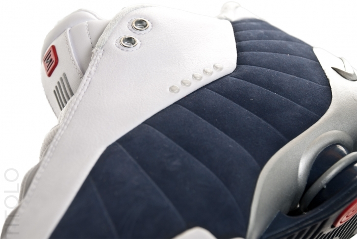 Nike Shox BB4 'USA' - New Images