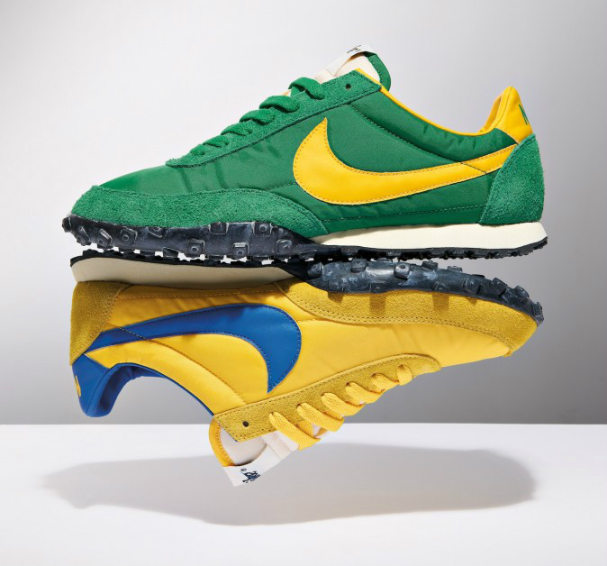 Nike Waffle Racer VNTG size? Exclusive - Release Date + Info