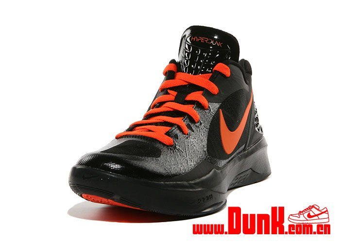 Nike Zoom Hyperdunk 2011 Low \u0027Linsanity\u0027 Away PE - New Images