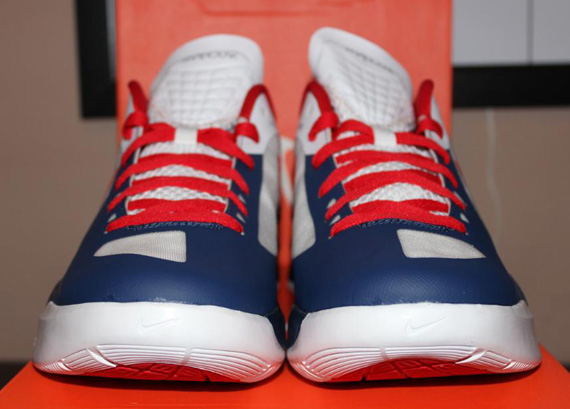 8d5a3e56f943e5 Nike Zoom Hyperdunk 2011 Low USA Sample 30%OFF