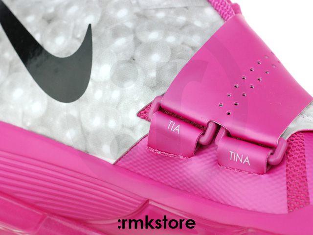 Nike Zoom KD IV Aunt Pearl - New Images