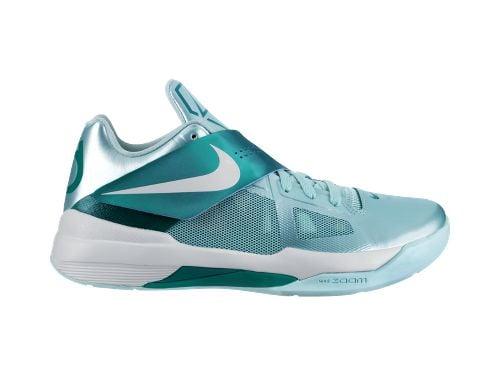 Nike Zoom KD IV  Easter  Restock at NikeStore  f08c337f4b44