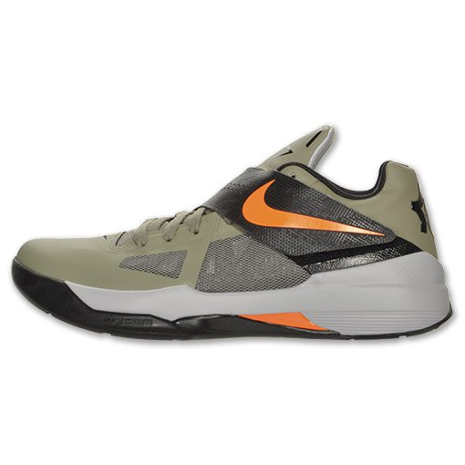 Nike Zoom KD IV u0027Rogue Greenu0027 - Now Available at Finish Line
