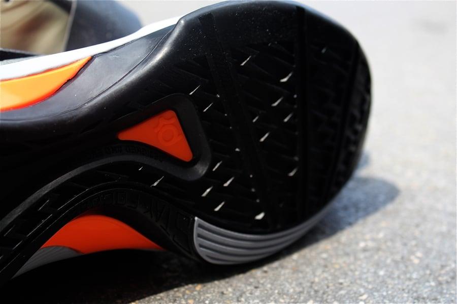 meet 66d8f 229c2 Nike Zoom KD IV  Rogue Green Total Orange-Black-Wolf Grey