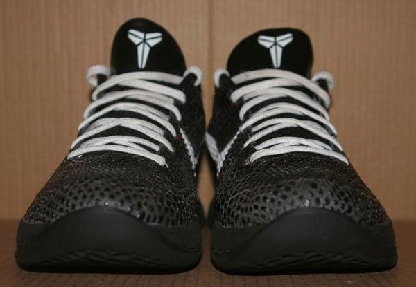 Nike Zoom Kobe 6 Unreleased Weartest Sample