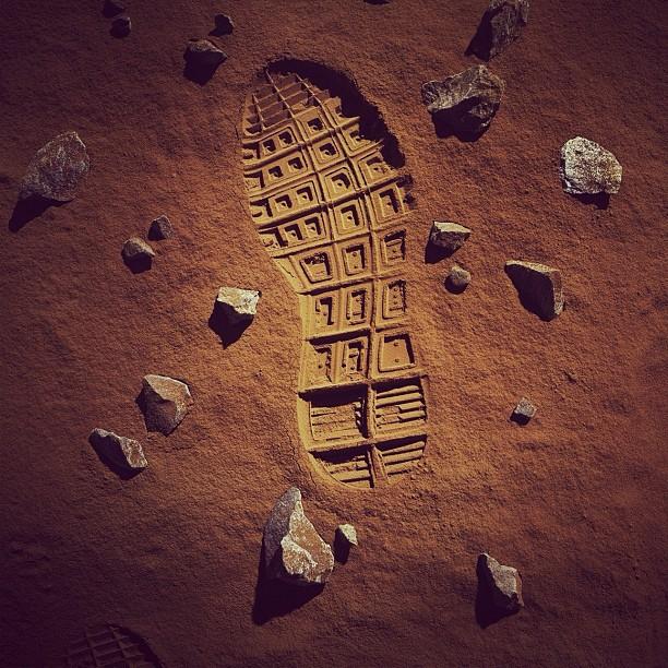 Nike x Tom Sachs 'Nikecraft' Teaser