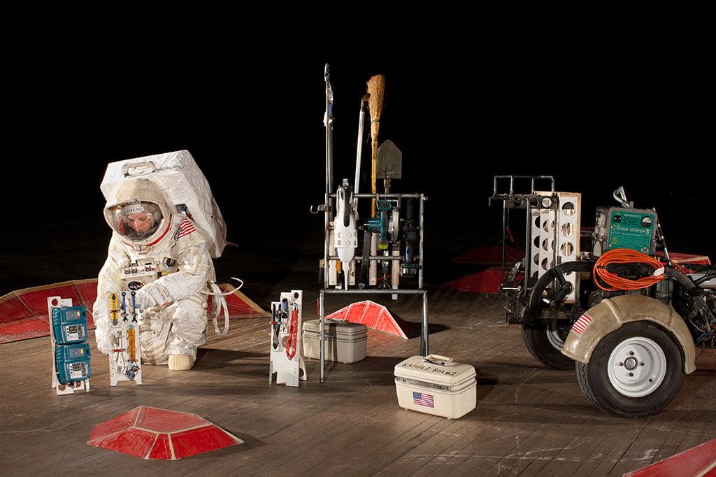 Nike x Tom Sachs 'Space Program 2.0: Mars' Preview
