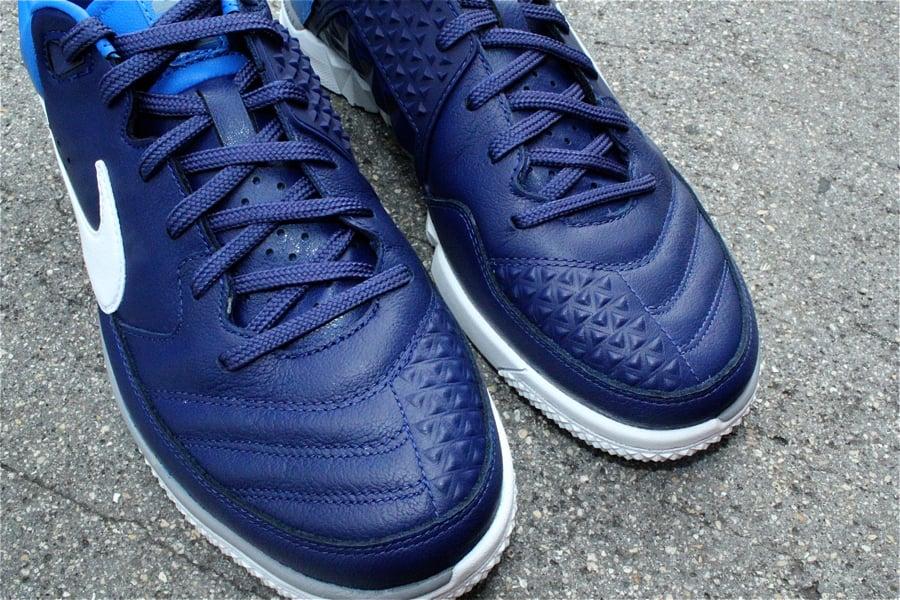 Nike5 StreetGato Loyal Blue/White-Soar