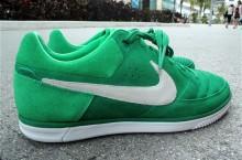 Nike5 StreetGato 'Pine Green'