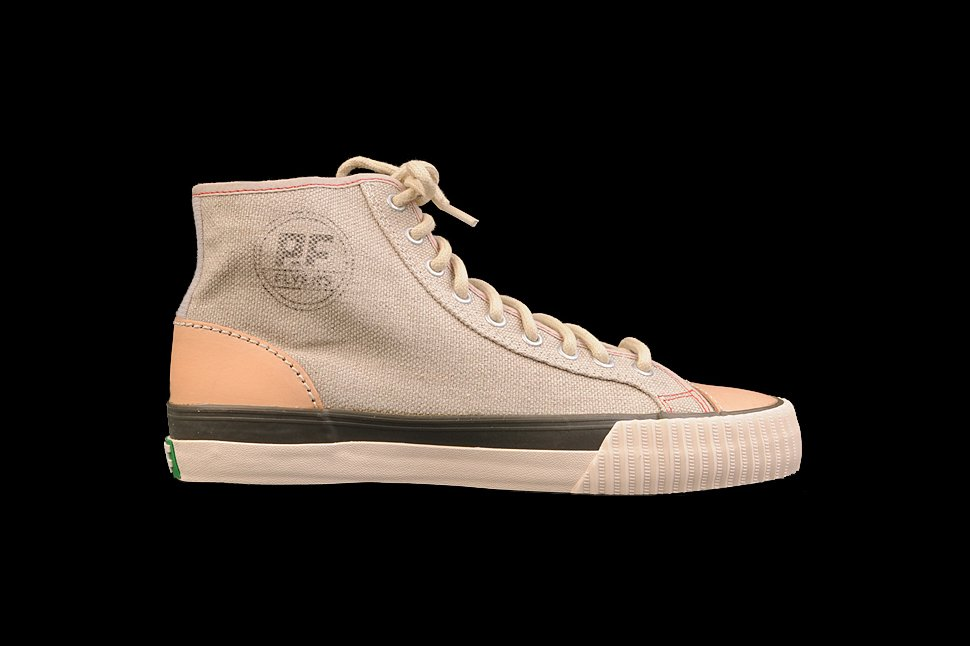 PF Flyers 75th Anniversary 'Taupe Pack'