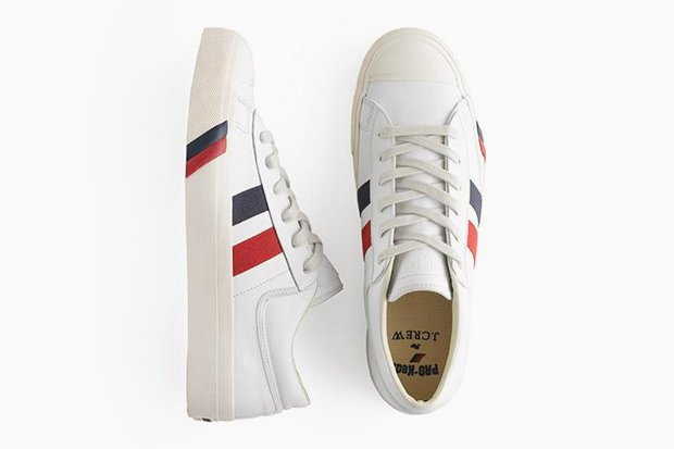 PRO-Keds Royal Master for J.Crew - Now Available