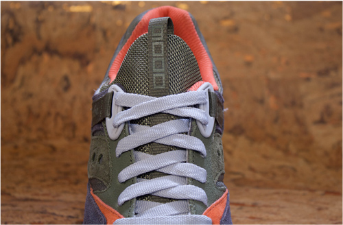 Packer Shoes x Saucony Grid 9000 'Green' - Now Available