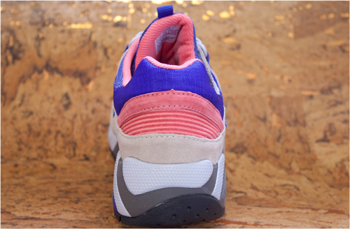 Packer Shoes x Saucony Grid 9000 'Tan' - Now Available