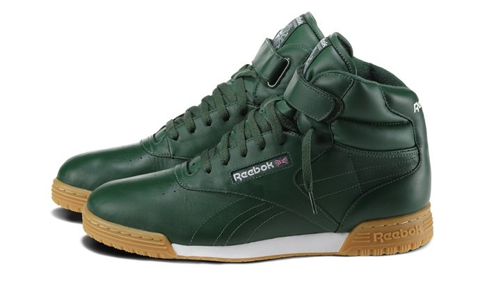 Reebok Ex-O-Fit Hi - Now Available