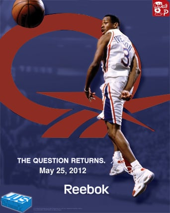 Reebok Question - Release Date + Info