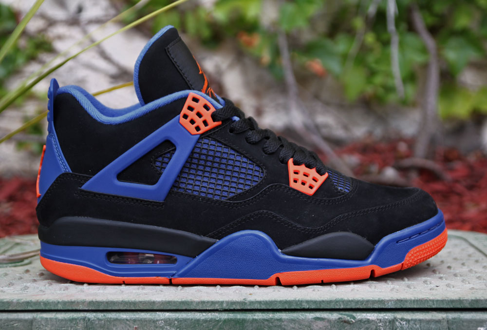 Release Reminder: Air Jordan 4 'The Shot'