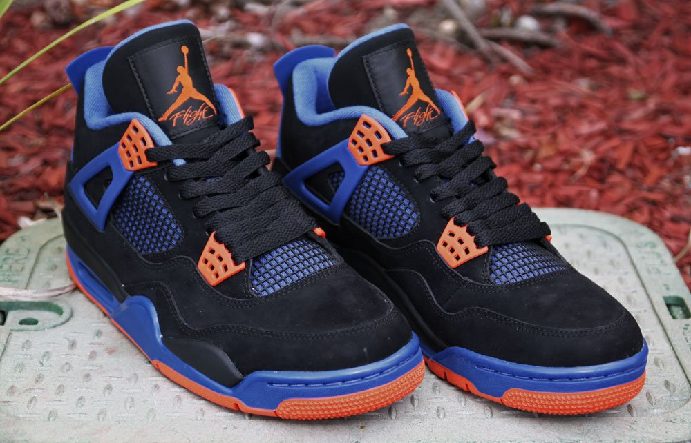 best online big sale huge discount Release Reminder: Air Jordan 4 'The Shot' | SneakerFiles