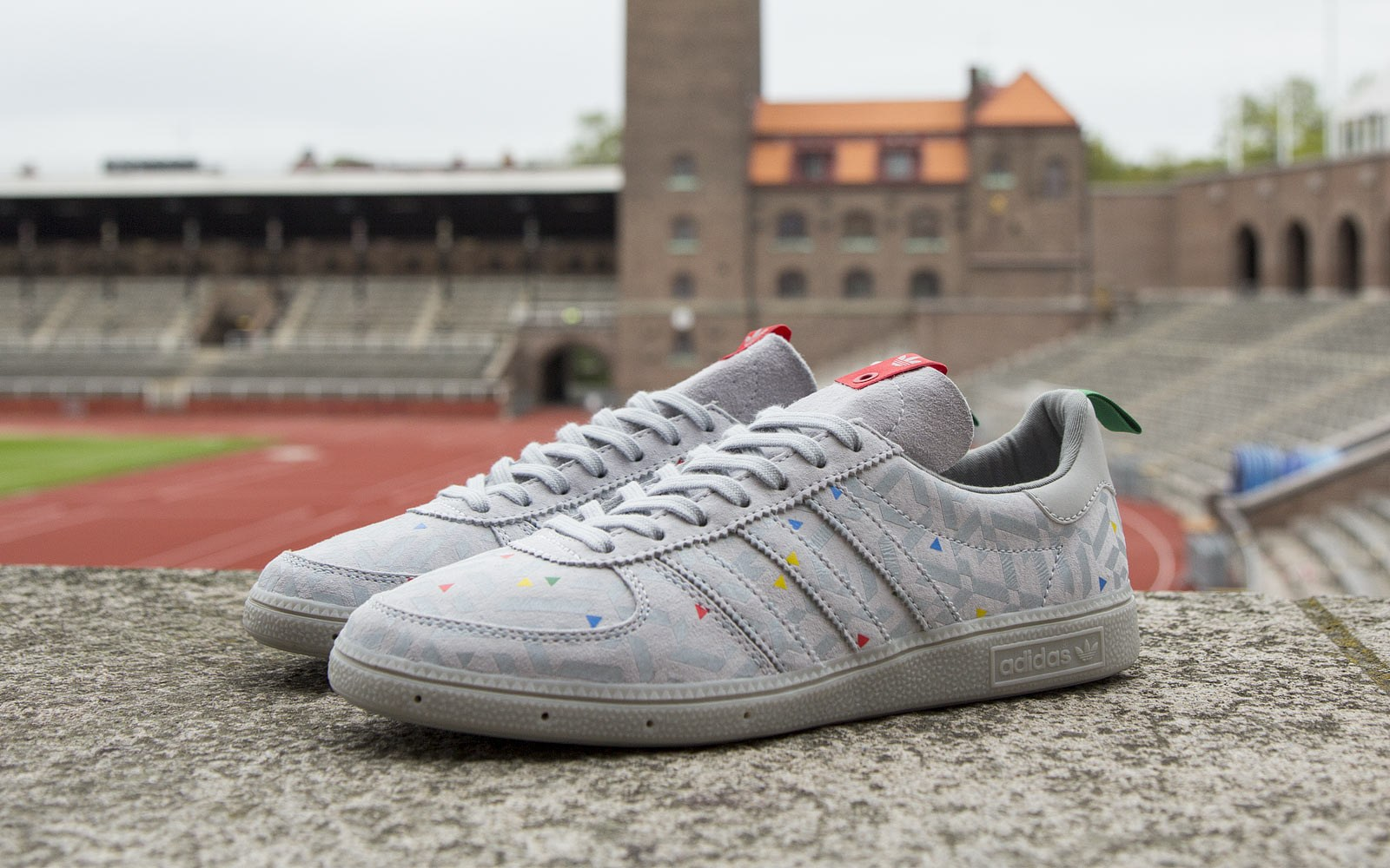 Release Reminder  adidas Consortium x Kate Moross  Your Story  BC ... f42e71d738