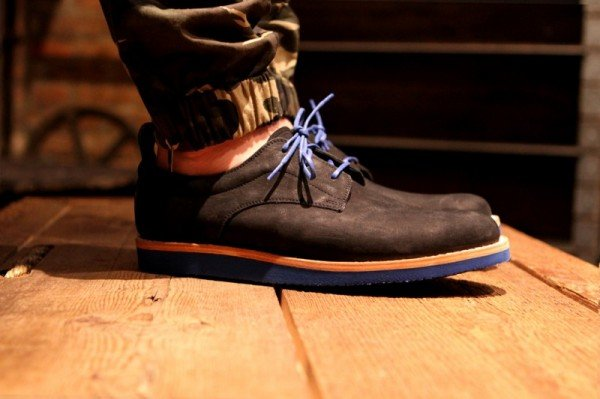 Ronnie Fieg x Caminando Nolita Low - Now Available