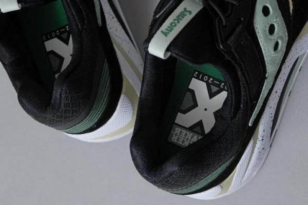Sneaker Freaker x Saucony Grid 9000 'Bushwhacker' - Release Date + Info