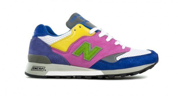 Sneakersnstuff x Milkcrate Athletics x New Balance 577 'Milkcrate' - Now Available in the US