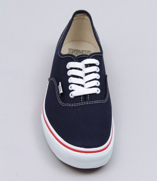 Standard California x Vans Authentic