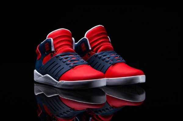 Supra Skytop III 'Native'
