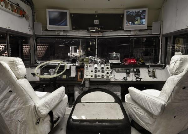 Tom Sachs SPACE PROGRAM: MARS