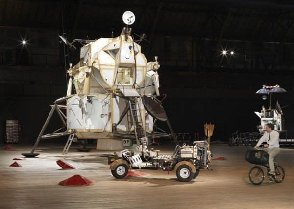 Tom Sachs SPACE PROGRAM: MARS