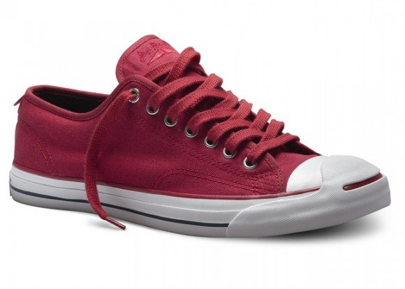 UNDFTD x Converse Jack Purcell 'Red' - Release Date + Info