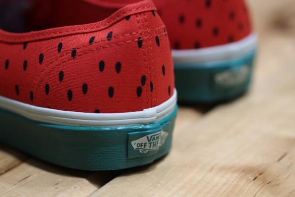 Vans Authentic 'Watermelon'