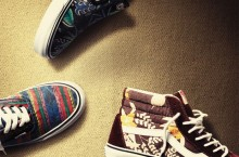 Vans Fall 2012 Van Doren Collection – Complete Look