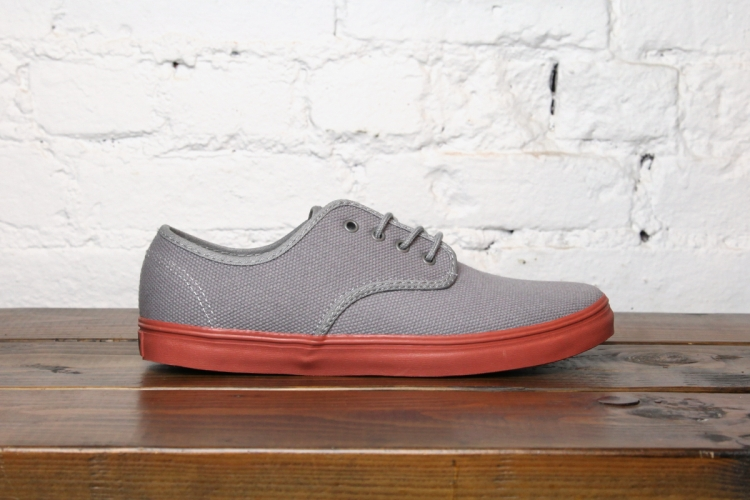 Vans Madero Heavy Canvas 'Grey'