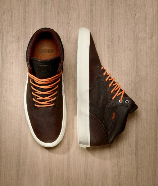 Vans OTW Piercy - Fall 2012
